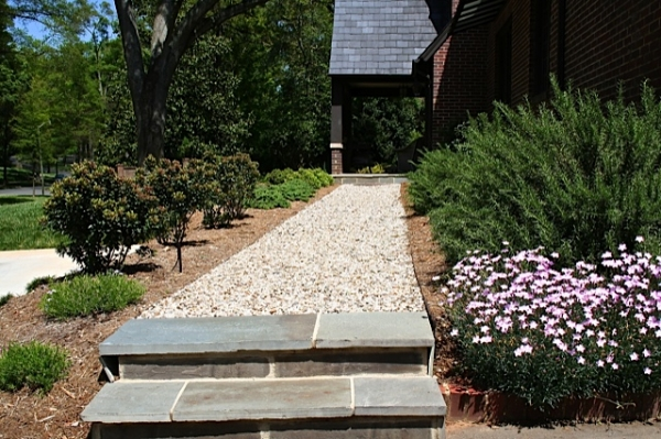 Plant Management Stanfield NC - Garden Maintenance Charlotte | Wilson's Natural Landscaping - gail_laughlin_mathis_4