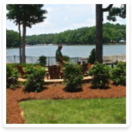 Landscaping Services - Stanfield NC  | Wilson's Natural Landscaping - landscape-design