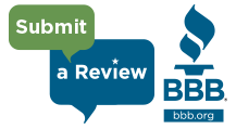 Submit a Review on BBB.org