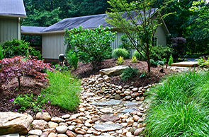 Landscape Design & Maintenance Stanfield NC | Wilson's Natural Landscaping - home1