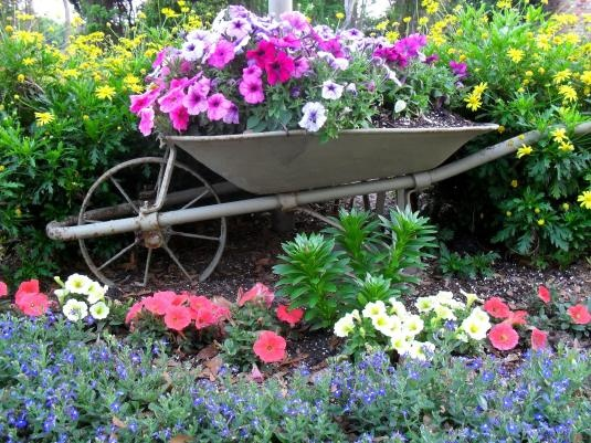 Landscaping Blog - Charlotte NC | Wilson's Natural Landscaping - landscape_focal_point_3