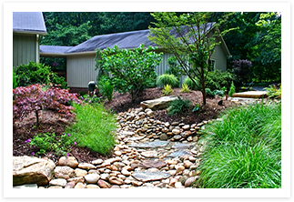 Top-Rated Landscape Drainage Company Near Charlotte NC